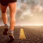 Tornare in forma fisica a 44 anni per continuare a vincere sfide sportive