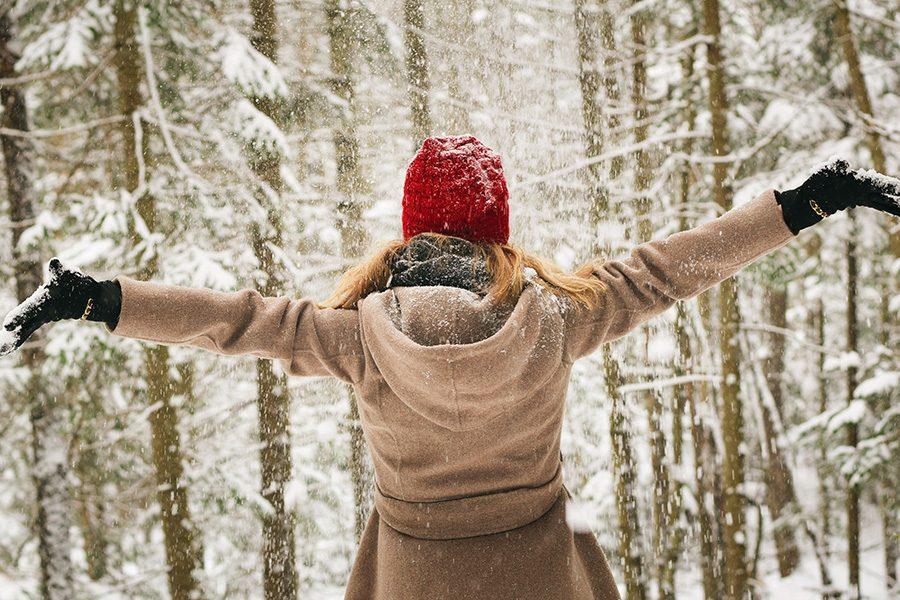 Per tenersi in forma in inverno arriva il Wellness Molecolare