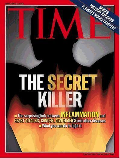 infiammazione cellulare, killer